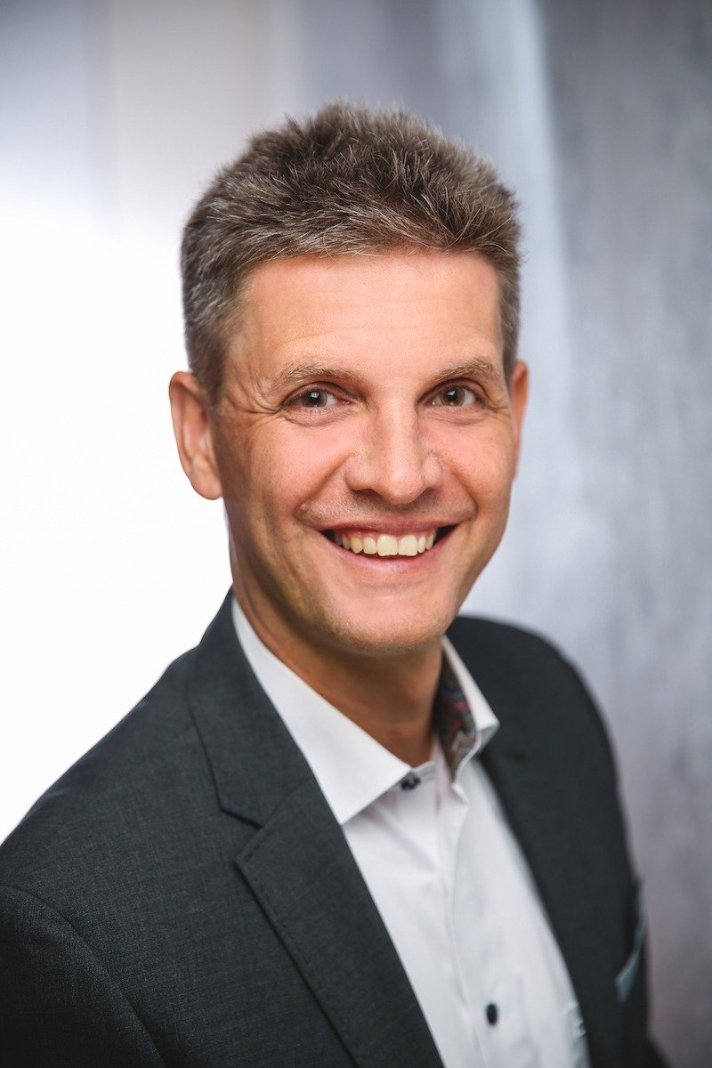 Peter Oechsle